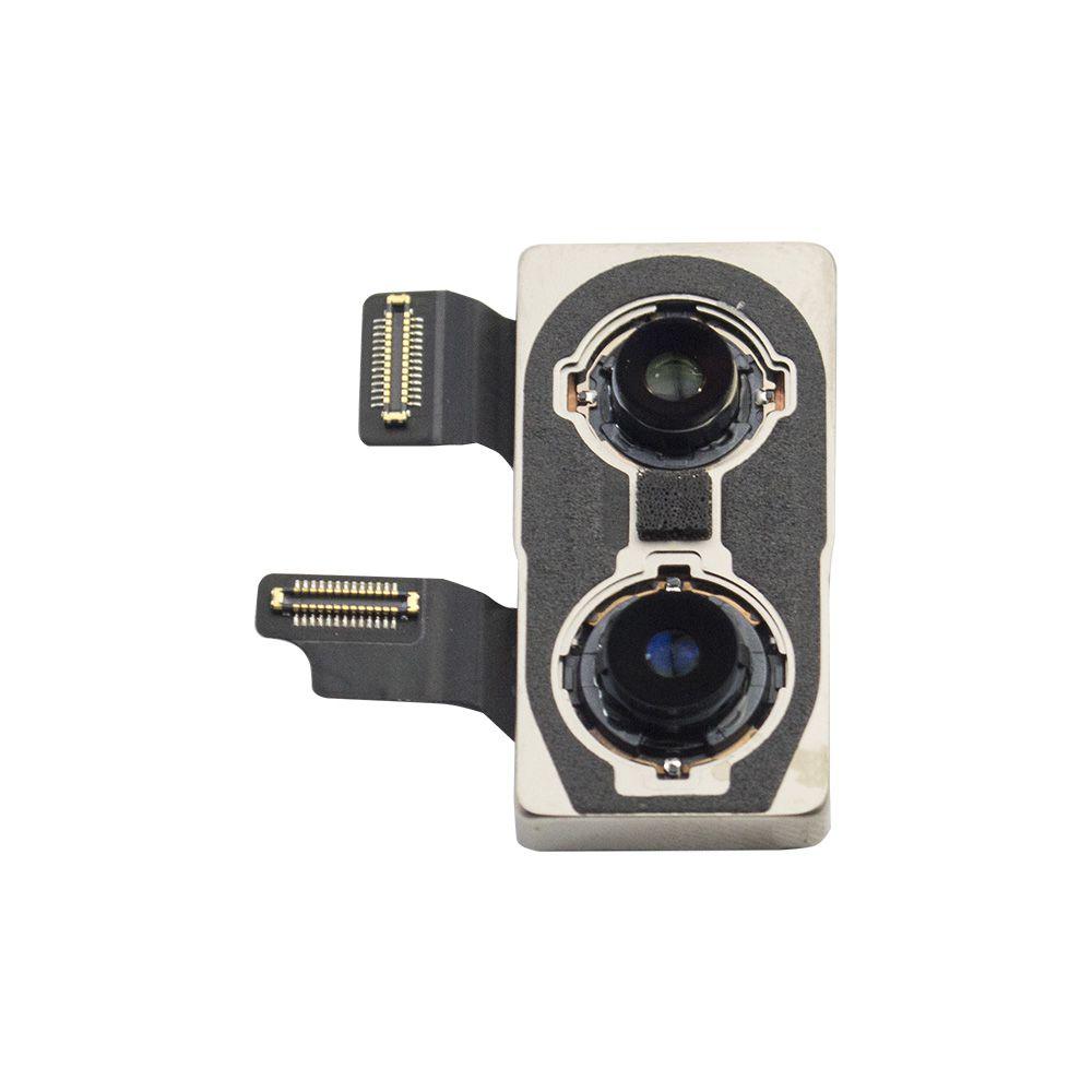 iPhoneXs バックカメラ A1920 A2097 A2098 修理交換用部品 背面側 メインカメラ【メール便なら送料無料】