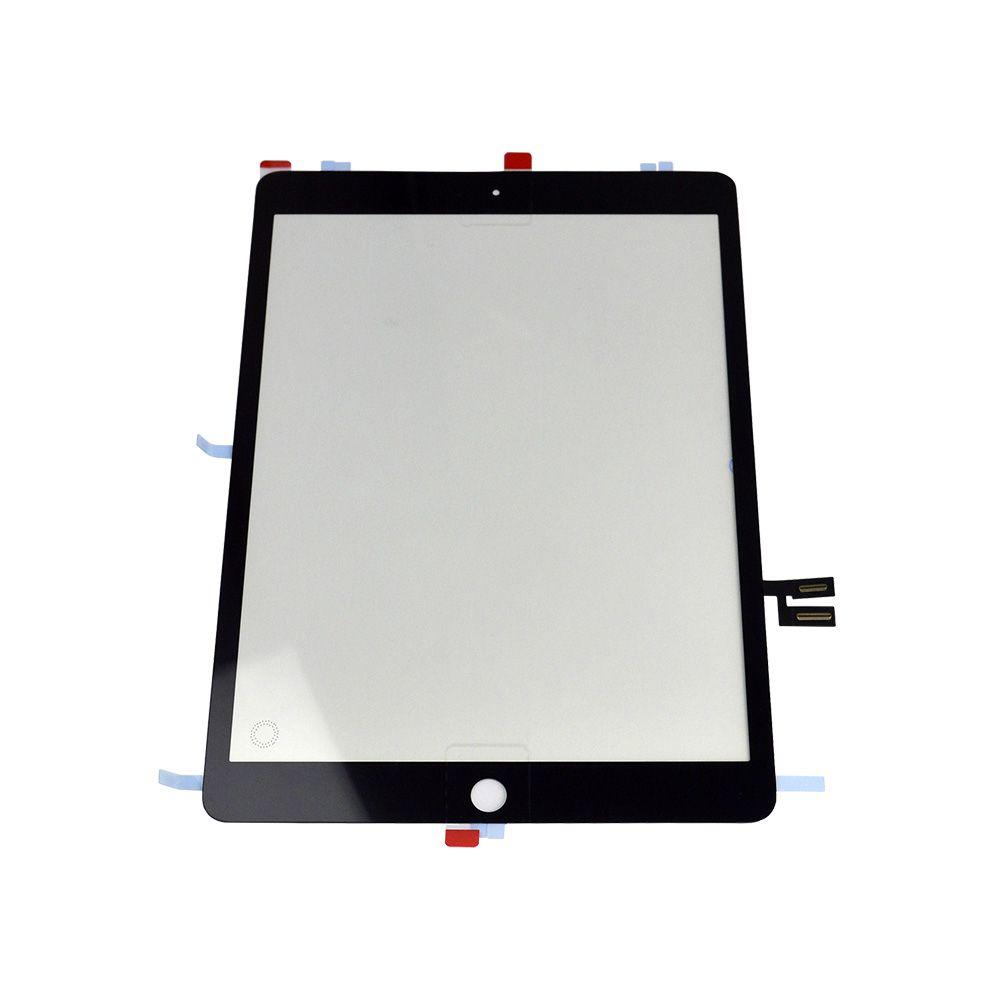 【iPad 2019】フロントパネルデジタイザー 第7世代 アイパッド修理交換用部品 A2197 A2200 A2198【タッチパネル+フロントガラス】【画面割れ】