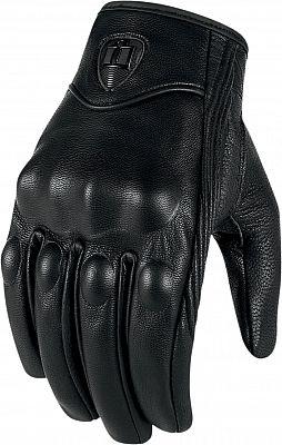 \5/5★キャッシュレス実質9%引/【3XLまで】 Icon Pursuit gloves 2019モデル ライディンググローブ バイクグローブ ゴアテックス 冬 ウィンター 大きいサイズあり 【AMACLUB】【かっこいい】