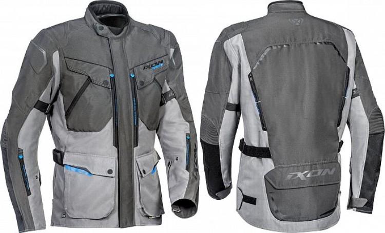 \5/5★キャッシュレス実質9%引/ Ixon イクソン Crosstour HP textile jacket waterproof 2020モデル ライディングジャケット バイク レーシング ツーリング バギーにも 防寒