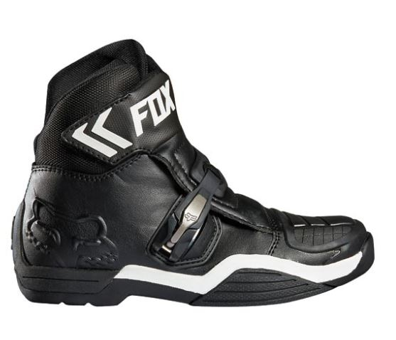 FOX Fox BOMBER Boots 2016 model off-road half size larger outlet boots waterproof Motocross might also touring and
