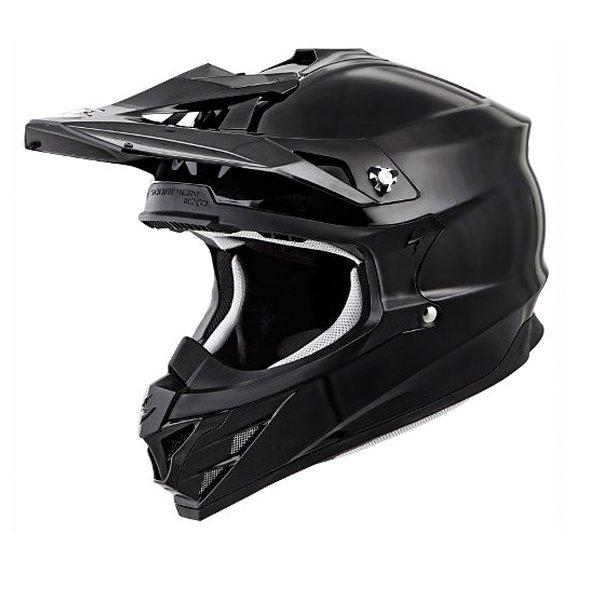 SALE Scorpion スコーピオン VX-35 Helmet 2016モデル オフロード モトクロス ヘルメット 【黒】【艶消黒】【白】【AMACLUB】かっこいい おすすめ