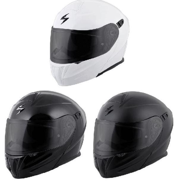 【3XLまで】 Scorpion スコーピオン EXO-GT920 Helmet 2016モデル フルフェイス ヘルメット モジュラーヘルメット レーシング ツーリングにも ライダー バイク 大きいサイズあり ワケあり【黒】【白】【艶消黒】【AMACLUB】かっこいい おすすめ