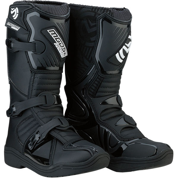 Moose Racing M1 Youth MX Motocross Offroad Knee Guards