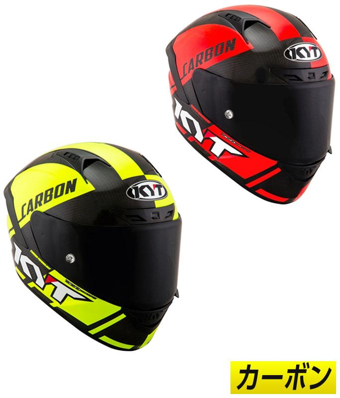 \5/5★キャッシュレス実質9%引/KYT NX Race Carbon Race-D フルフェイスヘルメット 軽量 バイク ツーリング レーシング にも かっこいい レースD(ブラック/レッド)(ブラック/イエロー)(AMACLUB)