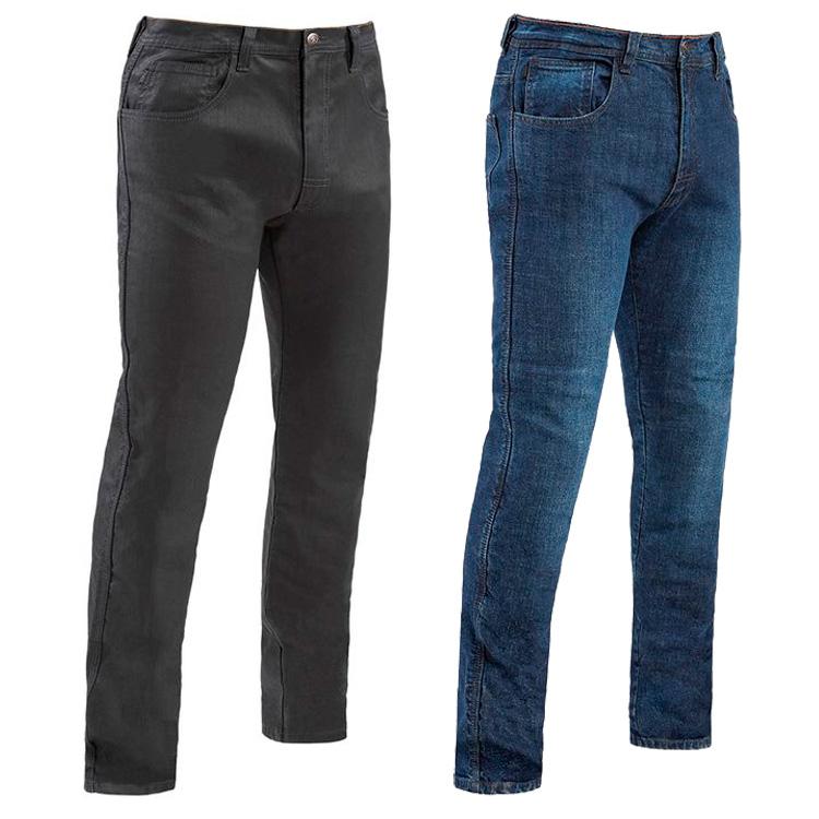 【28~42】REAX リアックス 610 Jeans ジーンズ ライディングパンツ バイクウェア プロテクター ライダー バイク ハーレー ツーリングにも シンプル かっこいい 大きいサイズ あり アウトレット【AMACLUB】