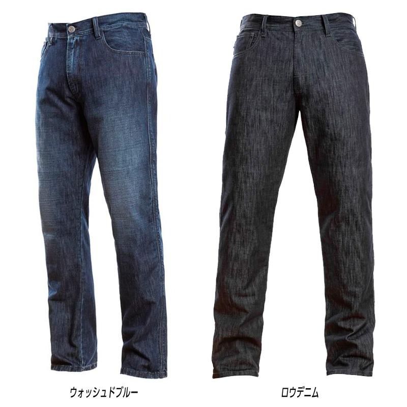 【28~40】REAX リアックス 215 Jeans ジーンズ ライディングパンツ バイクウェア プロテクター ライダー バイク ハーレー ツーリングにも シンプル かっこいい 大きいサイズ あり アウトレット【AMACLUB】