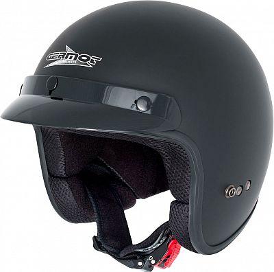 \5/5★キャッシュレス実質9%引/Germot GM 100 フルフェイス ヘルメット レーシング ツーリングにも ライダー バイク 【Matt-Black】【AMACLUB】【かっこいい】