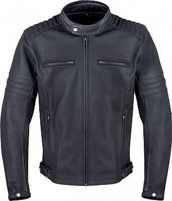 \5/5★キャッシュレス実質9%引/【5XLまで】 Germot Road leather jacket ライディングジャケット バイク レーシング ツーリング バギーにも 防寒 【AMACLUB】【かっこいい】