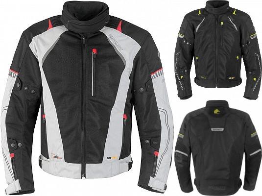 \5/5★キャッシュレス実質9%引/【8XLまで】 Germot X-Air Evo Pro TextileJacket waterproof ライディングジャケット バイク レーシング ツーリング バギーにも 防寒