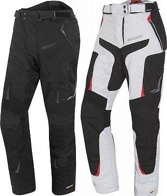 \5/5★キャッシュレス実質9%引/【4XLまで】 Germot X-Air Evo Pro textile pants waterproof ライディング パンツ バイク レーシング ツーリング バギーにも 防寒