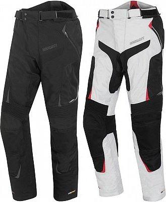 \5/5★キャッシュレス実質9%引/ Germot X-Air Evo Pro textile pants waterproof women ライディング パンツ バイク レーシング ツーリング バギーにも 防寒