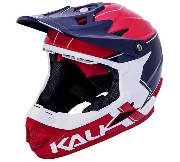 \実質10%引★6/25(金)限定5の日あわせ/Kali Protectives カリ プロテクティブス Zoka Switchback Helmet 自転車用ヘルメット ダウンヒル MTB XC BMX マウンテンバイク ロード クロスカントリー かっこいい おすすめ (AMACLUB)