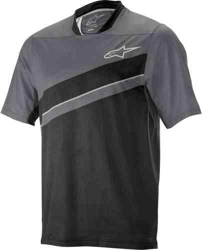 \5/5★キャッシュレス実質9%引/Alpinestars アルパインスター Alps 8.0 シャツ ライディングシャツ Tシャツ 半袖 自転車 スポーティ バイク ツーリング アウトドアにも かっこいい おすすめ (AMACLUB)