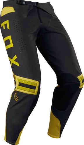 FOX フォックス Flexair Preest ライディングパンツ 自転車 オフロード モトクロス ウェア ライダー バイク ツーリングにも かっこいい アウトレット (AMACLUB)