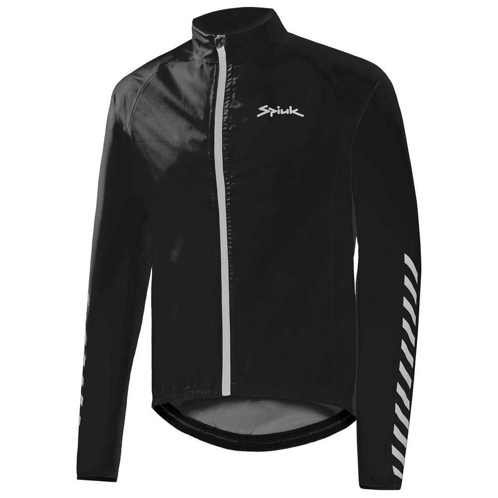 スペインらしい高品質でアグレッシブなデザインSpiuk(エスピューク)のジャケットを「当店しか扱っていないモデル」も含め販売中! 【防水】Spiuk エスピューク Top Ten Membrane ライディングジャケット ロードバイク 自転車ウェア アウター ジップアップ ライダー バイク ツーリングにも おすすめ (AMACLUB)
