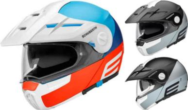 \5/5★キャッシュレス実質9%引/Schuberth シューベルト E1 Cut オ-トバイのヘルメットライダー バイク ツーリングにも かっこいい アウトレット (AMACLUB)