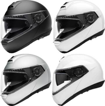 \5/5★キャッシュレス実質9%引/Schuberth シューベルト C4 Basic オ-トバイのヘルメットライダー バイク ツーリングにも かっこいい アウトレット (AMACLUB)
