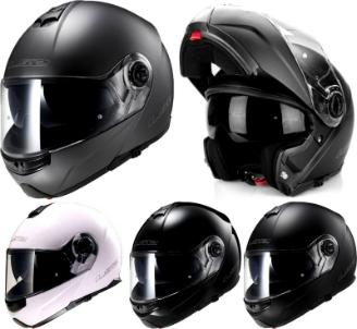 \5/5★キャッシュレス実質9%引/LS2 エルエスツー FF325 Strobe ヘルメットライダー バイク ツーリングにも かっこいい アウトレット (AMACLUB)