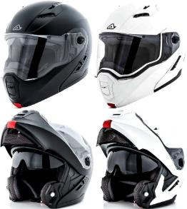 \5/5★キャッシュレス実質9%引/Acerbis Derwel Uni ヘルメットライダー バイク ツーリングにも かっこいい アウトレット (AMACLUB)