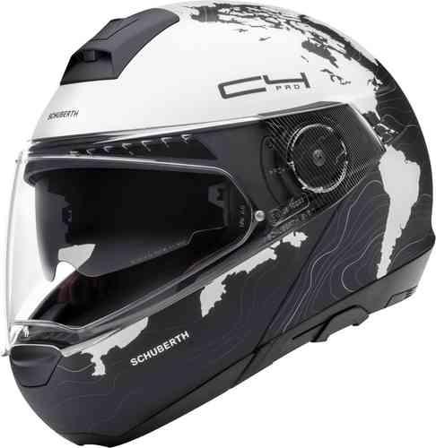 \5/5★キャッシュレス実質9%引/【フリップアップ】Schuberth シューベルト C4 Pro Women Magnitudo 女性用 レディース フルフェイスヘルメット システムヘルメット サンバイザー バイク(AMACLUB)