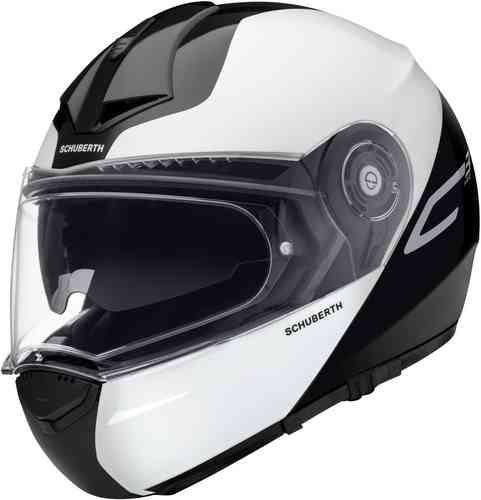 \5/5★キャッシュレス実質9%引/【3XLまで】【フリップアップ】Schuberth シューベルト C3 Pro Split フルフェイスヘルメット システムヘルメット バイク ツーリングにも かっこいい 大きいサイズあり(AMACLUB)