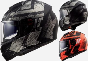 \5/5★キャッシュレス実質9%引/LS2 エルエスツー Vector FF397 Hunter ライダーヘルメット バイク ツーリングにも かっこいい おすすめ (AMACLUB)