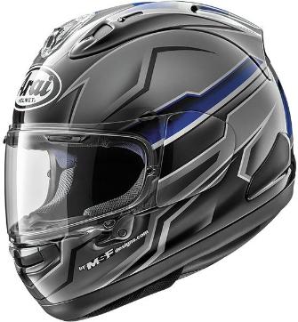 \5/5★キャッシュレス実質9%引/Arai アライ Corsair-X Scope Helmet フルフェイスヘルメット ライダー バイク ツーリングにも かっこいい おすすめ (AMACLUB)