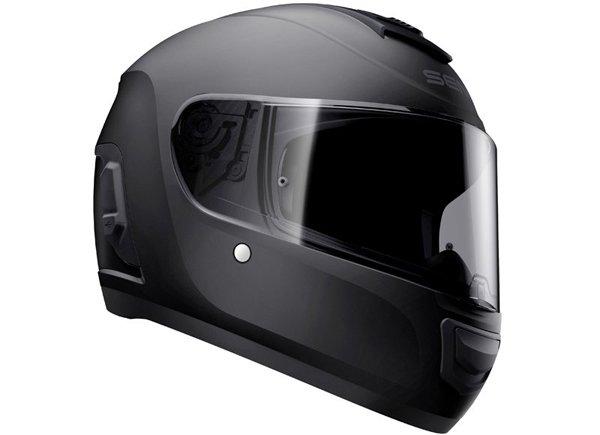 \5/5★キャッシュレス実質9%引/Sena Momentum Lite Helmet フルフェイスヘルメット ライダー バイク ツーリングにも かっこいい おすすめ (AMACLUB)