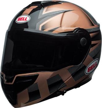 \5/5★キャッシュレス実質9%引/Bell ベル SRT Modular Predator Helmet フェイスヘルメット ライダー バイク ツーリングにも かっこいい おすすめ (AMACLUB)