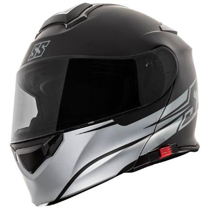 \5/5★キャッシュレス実質9%引/Speed and Strength スピード&ストレングス SS4100 SS Logo Helmet フルフェイスヘルメット ライダー バイク ツーリングにも かっこいい おすすめ (AMACLUB)