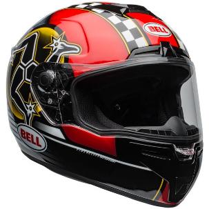 Bell ベル SRT Isle Of Man 2020 Helmet フェイスヘルメット ライダー バイク ツーリングにも かっこいい おすすめ (AMACLUB)