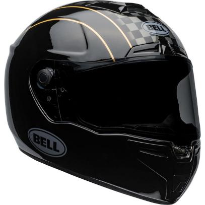 \5/5★キャッシュレス実質9%引/Bell ベル SRT Buster Helmet フェイスヘルメット ライダー バイク ツーリングにも かっこいい おすすめ (AMACLUB)