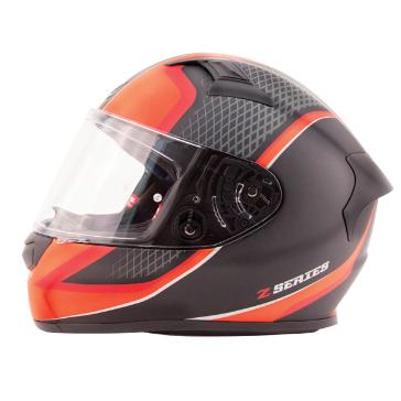 \5/5★キャッシュレス実質9%引/Zox Z-FF50 Momentum Helmet フルフェイスヘルメット ライダー バイク ツーリングにも かっこいい おすすめ (AMACLUB)