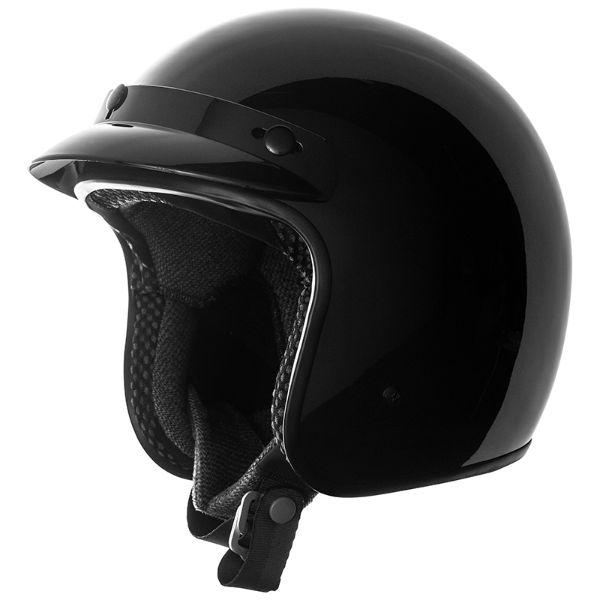 【~3/14SS延長500円クーポン+P2倍】Speed and Strength スピード&ストレングス SS610 3/4 Helmet ヘルメット ライダー バイク ツーリングにも かっこいい おすすめ (AMACLUB)