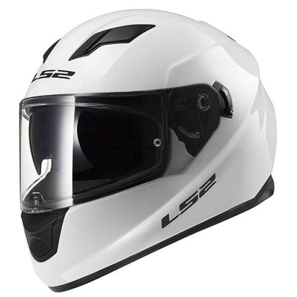 \5/5★キャッシュレス実質9%引/LS2 エルエスツー Stream Solid Helmet フルフェイスヘルメット ライダー バイク ツーリングにも かっこいい おすすめ (AMACLUB)