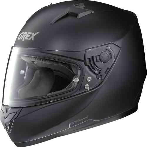 \5/5★キャッシュレス実質9%引/Grex グレックス G6.2 Kinetic フルフェイスヘルメット ライダー バイク ツーリングにも かっこいい おすすめ (AMACLUB)