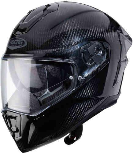 \5/5★キャッシュレス実質9%引/【カーボン】Caberg カバーグ Drift Evo Carbon Pro フルフェイスヘルメット サンバイザー ライダー バイク ツーリングにも かっこいい おすすめ (AMACLUB)
