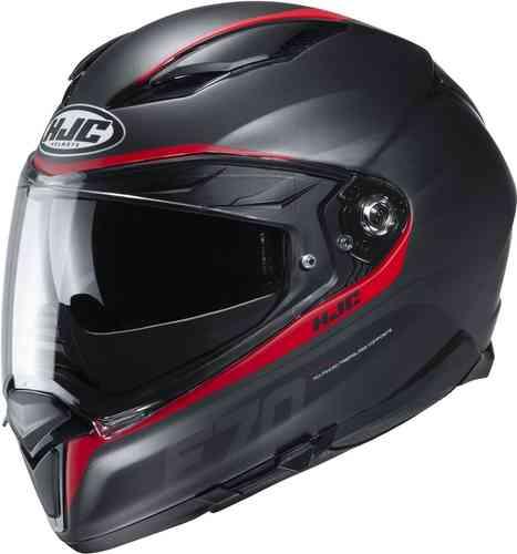 \5/5★キャッシュレス実質9%引/HJC エイチジェイシー F70 Feron フルフェイスヘルメット ライダー バイク ツーリングにも かっこいい おすすめ (AMACLUB)