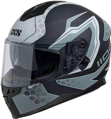 \5/5★キャッシュレス実質9%引/IXS イクス 1100 2.2 フルフェイスヘルメット フリップダウンサンバイザー ライダー バイク ツーリングにも かっこいい おすすめ (AMACLUB)