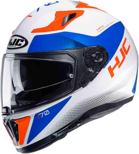 \5/5★キャッシュレス実質9%引/HJC エイチジェイシー i70 Tas フルフェイスヘルメット ライダー バイク ツーリングにも かっこいい おすすめ (AMACLUB)
