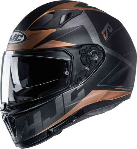 \5/5★キャッシュレス実質9%引/HJC エイチジェイシー i70 Eluma フルフェイスヘルメット ライダー バイク ツーリングにも かっこいい おすすめ (AMACLUB)
