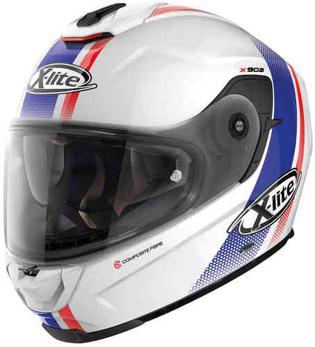 \5/5★キャッシュレス実質9%引/【XXS~】X Lite X-903 Senator N-Com ヘルメットライダー バイク ツーリングにも かっこいい 小さいサイズあり おすすめ (AMACLUB)