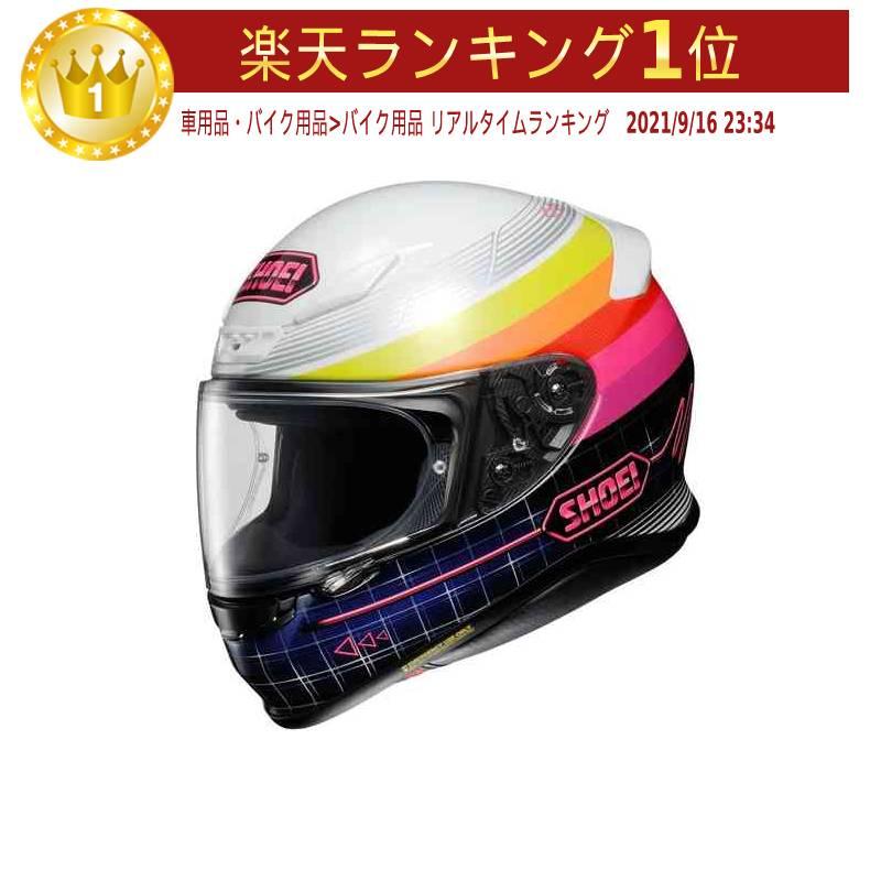 世界中のメディアから最高評価を獲得、最高峰ヘルメットメーカー Shoei ヘルメットを「当店しか扱っていないモデル」も含め販売中! 【XXS~】Shoei ショウエイ NXR Zork フルフェイスヘルメット ライダー バイク ツーリングにも かっこいい 小さいサイズあり おすすめ (AMACLUB)