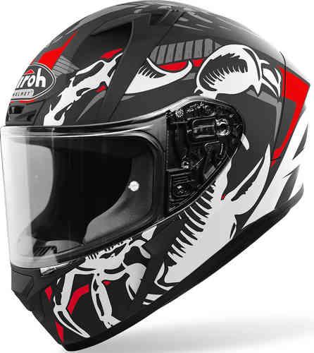 \5/5★キャッシュレス実質9%引/Airoh アイロー Valor Claw フルフェイスヘルメット ライダー バイク ツーリングにも かっこいい おすすめ (AMACLUB)