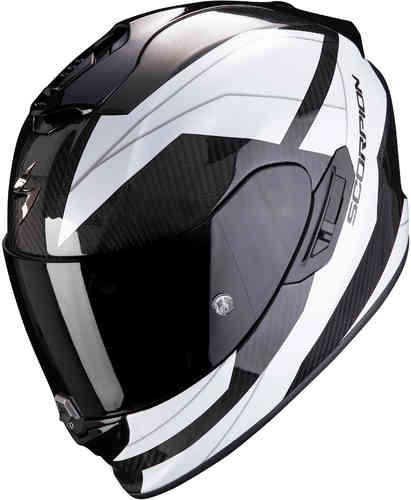 \実質6%引★キャッシュレス5倍/【【カーボン】Scorpion スコーピオン EXO 1400 Carbon Air Legione フルフェイスヘルメット ライダー バイク ツーリングにも かっこいい おすすめ (AMACLUB)