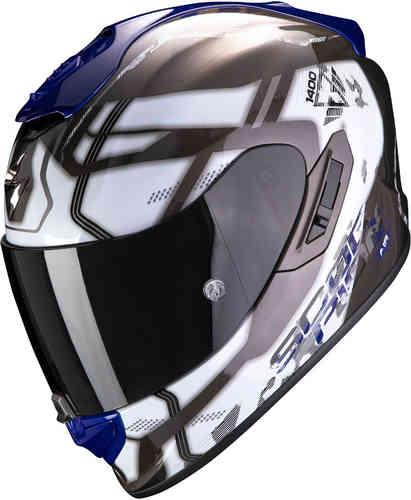 \5/5★キャッシュレス実質9%引/Scorpion スコーピオン EXO 1400 Air Spatium フルフェイスヘルメット ライダー バイク ツーリングにも かっこいい おすすめ (AMACLUB)