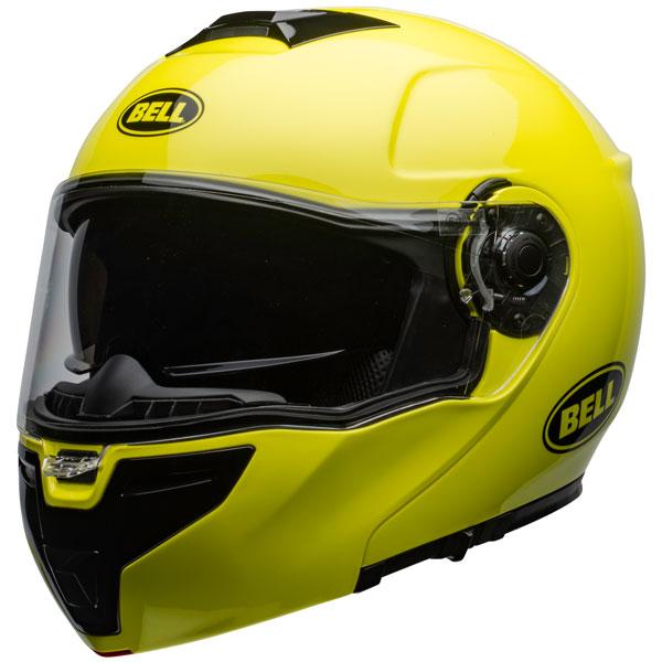 \5/5★キャッシュレス実質9%引/【3XまでL】BELL ベル SRT MODULAR TRANSMIT HELMET フルフェイスヘルメット モジュラーヘルメット フリップアップ バイク かっこいい おすすめ (AMACLUB)