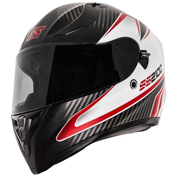 \5/5★キャッシュレス実質9%引/SPEED AND STRENGTH スピード&ストレングス SS2100 CIRCUIT HELMETフルフェイスヘルメット ライダー バイク ツーリングにも かっこいい おすすめ (AMACLUB)