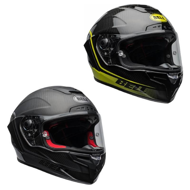 \5/5★キャッシュレス実質9%引/BELL ベル RACE STAR FLEX DLX VELOCITY HELMET フルフェイスヘルメット ライダー バイク ツーリングにも かっこいい おすすめ (AMACLUB)